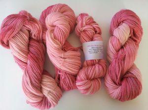 Alberta Rose Colour