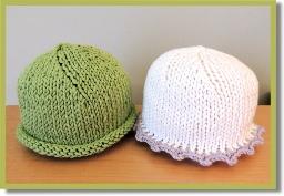 baby hat free