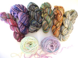 Hand Spun Treasures