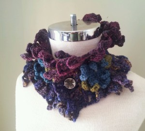 Eclectic Essence Collar