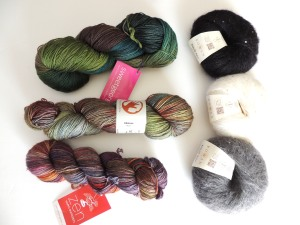 Local Yarns and more