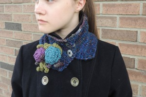 eclectic rose collar blue2