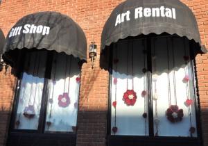 Spring Forward at Art Gallery of St. Albert