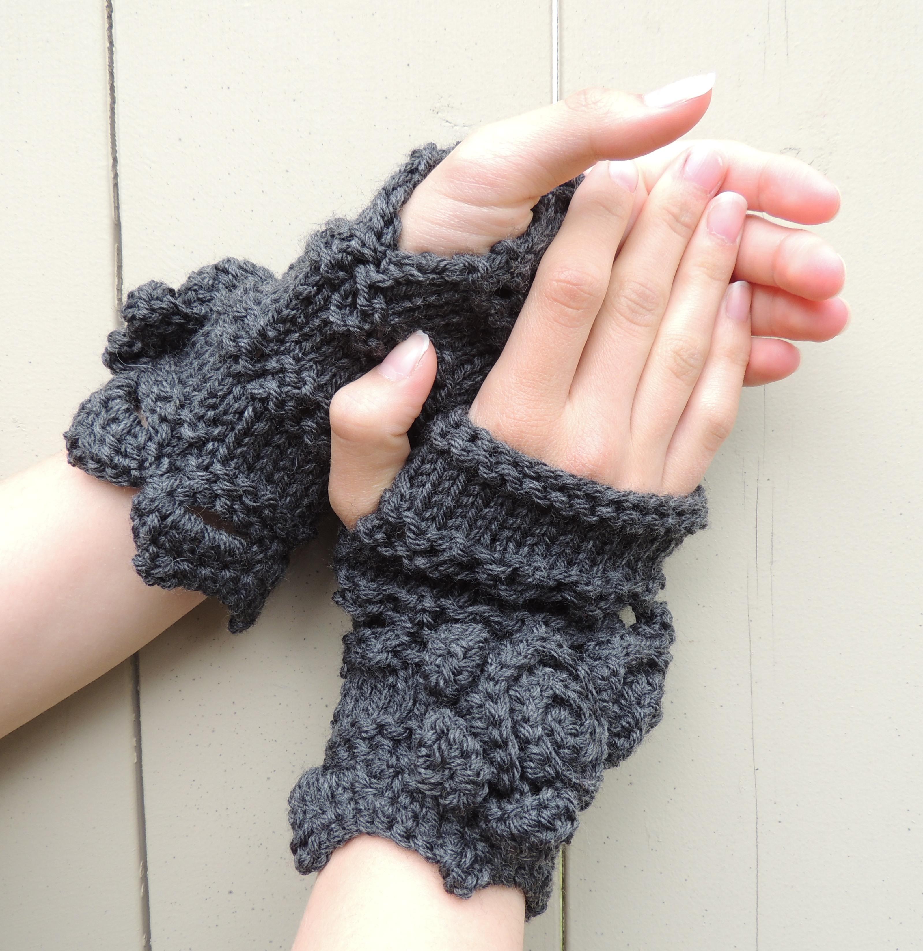 Fingerless gloves edmonton - Fingerless Gloves Edmonton 39