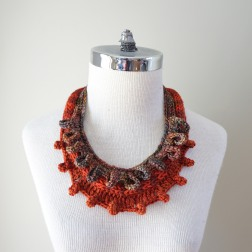accent 3 scarf combo orange1