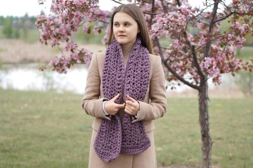 ashley long scarf mauve2