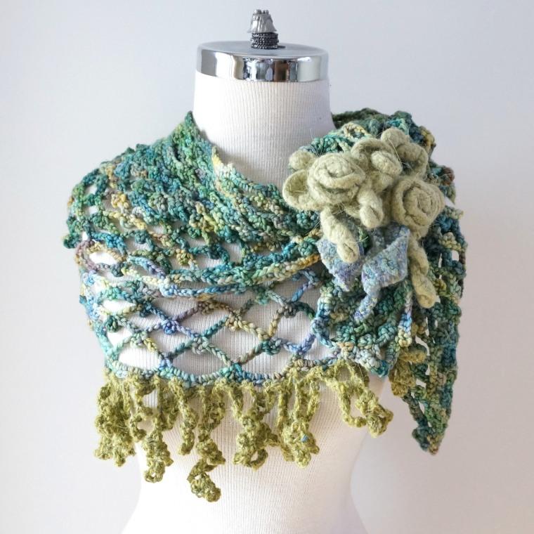 rose-lace-shawl-green3
