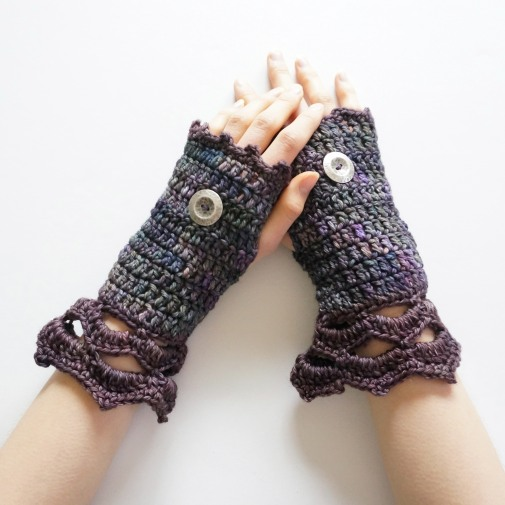 elegant-arm-warmer-purple-blue-mix3