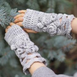elegant-rose-hand-warmers-long-soft-gray1