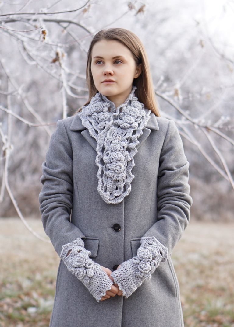 elegant-rose-long-scarf-snowfall-gray-hand-warmers12