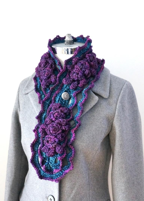 elegant-rose-scarf-teal-purple2
