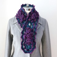 elegant-rose-scarf-teal-purple4