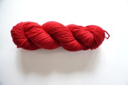 yarn-red-cherry