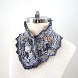 beach-stone-scarf-collar-gray