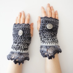 gradient hand warmers graphite3