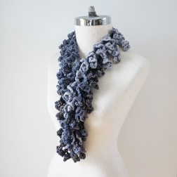 abstract scarf long grays1