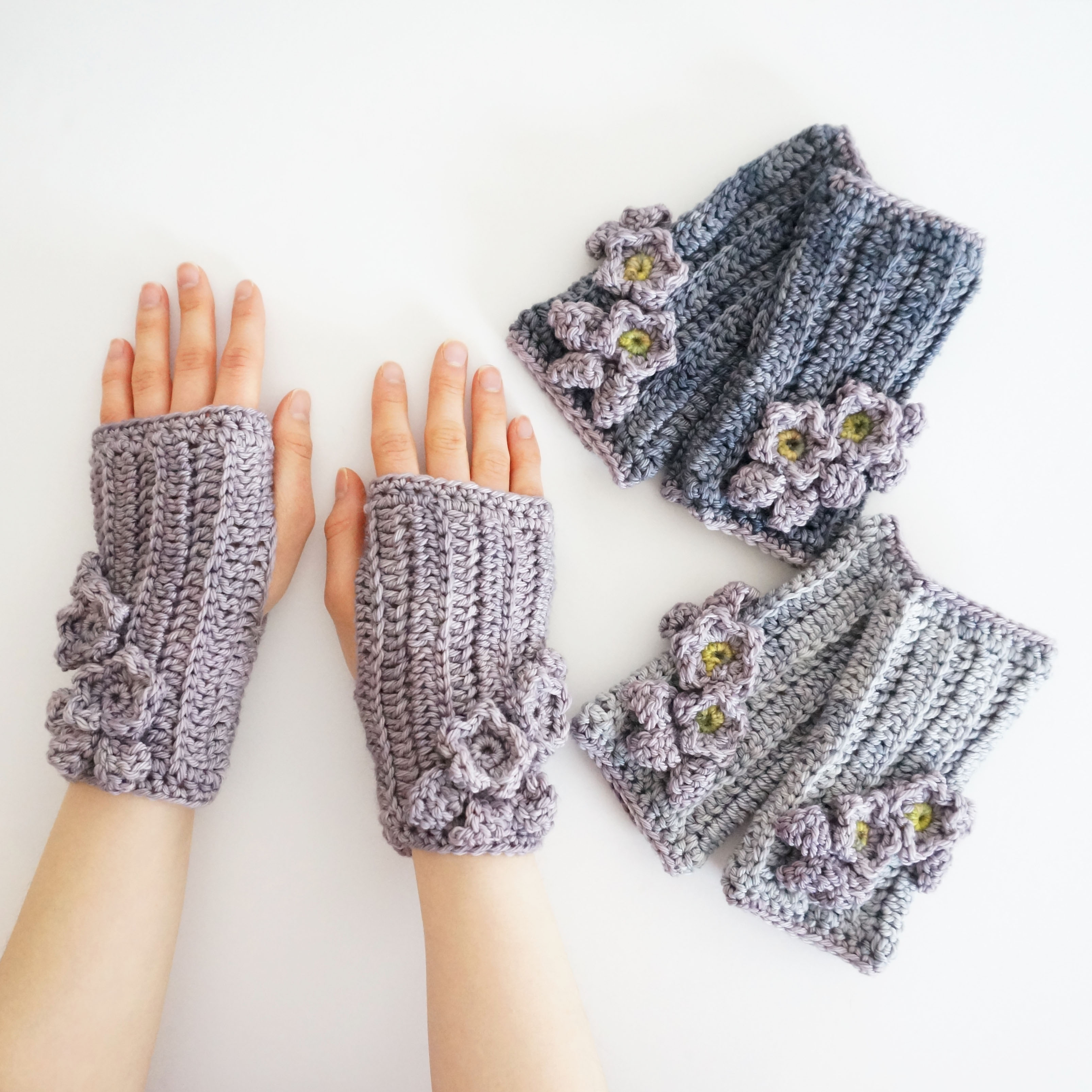 blossom hand warmers gray mauve1.jpg