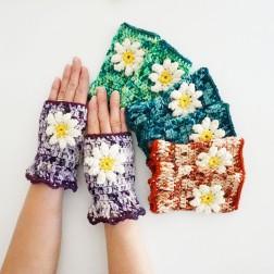 daisy handwawmers