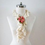 lily vine scarf4