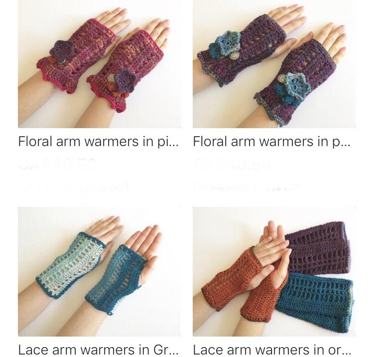 hand warmers combo